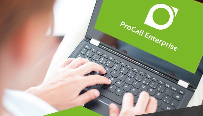 Estos ProCall6Enterprise 700