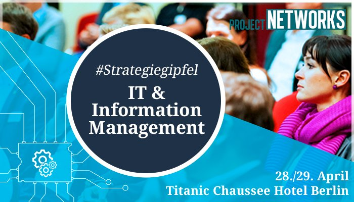Strategiegipfel IT Management