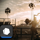 "Fitness App ""Freeletics Bodyweight"""