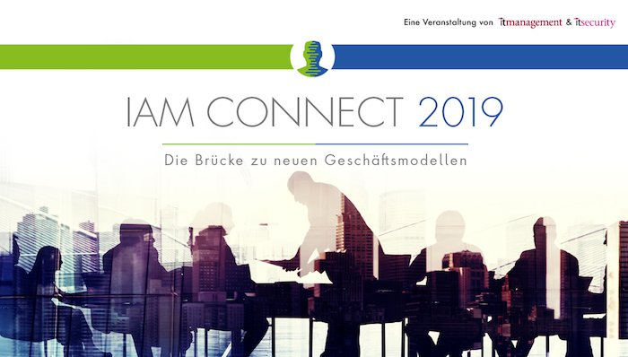 IAM Connect 2019