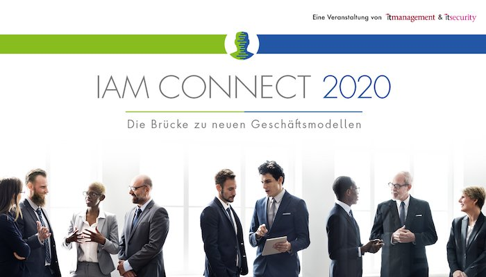 IAM CONNECT 2020