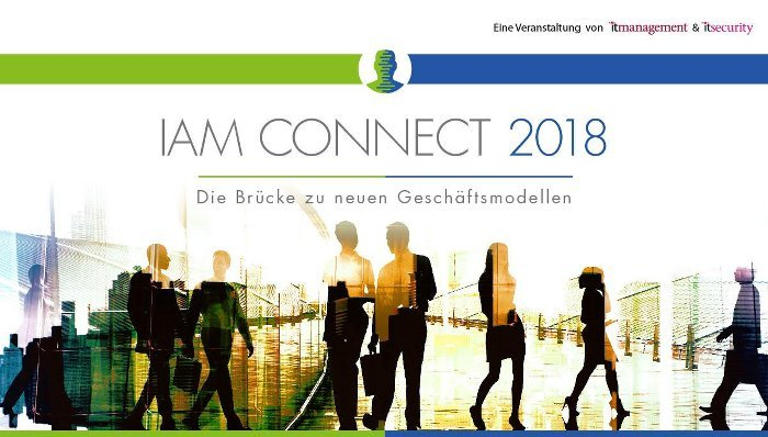 IAM CONNECT 2018