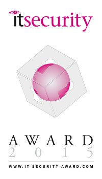 Logo it security Award 2015