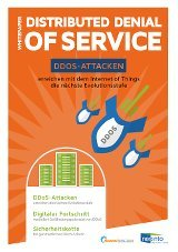 Whitepaper DDoS-Attacken