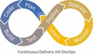 Continuous Delivery mit DevOps