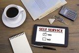 Mit Self-Service die Kundenzufriedenheit erhöhen