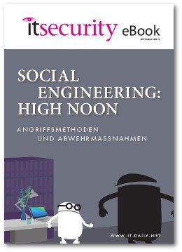 Booklet Social Engineering