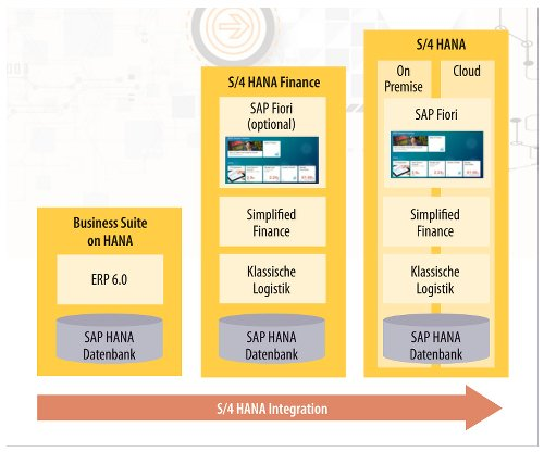 S4/Hana Integration