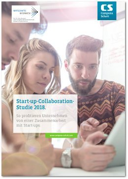 Studie Start-up-Collaboration