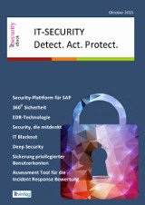 eBook IT-Security 2015