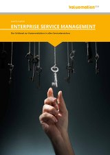 Enterprise Service Management im Mittelstand