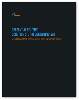 Titel Credential Stuffing