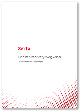 Whitepaper Disaster-Recovery