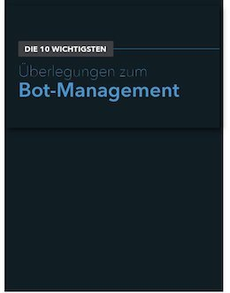 Titel Bot-Management