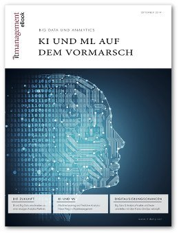 eBook Big Data & Analytics