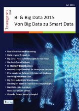 eBool BI &  Big Data 2015