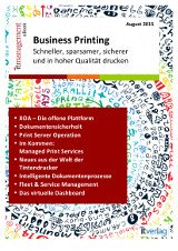 eBook Business Printing 2015