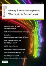 eBook Identity & Access Management 2015