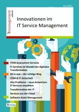 eBook IT Service Management