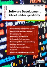 eBook Software Development