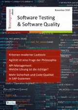 eBook Software Testing