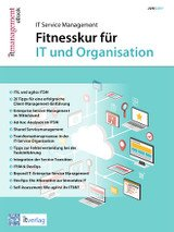 eBook ITSM
