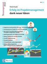 eBook Projektmanagement 2016