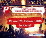 plentymarkets Kongress 2016