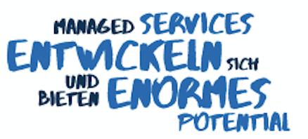 Managed Services entwickeln sich und bieten enormes Potential