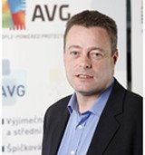 Tony Anscombe, AVG Technologies