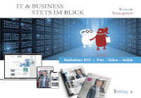 Mediadaten it management 2021