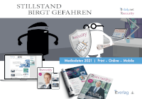 Mediadaten it security 2021