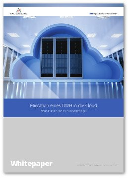 Whitepaper Migration eines DWH in die Cloud