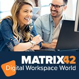Digital Workspace World