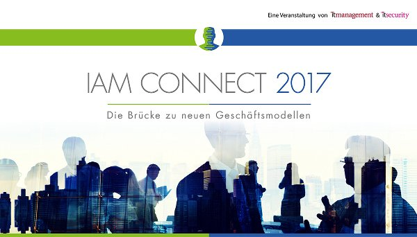 IAM CONNECT 2017