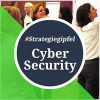 Strategiegipfel Cyber Security