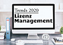 Lizenzmanagement Trends 2020