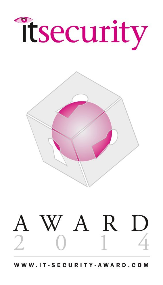 ITS Award Logo 2014