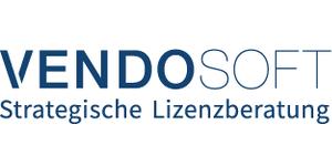 Logo Vendosoft
