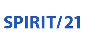 Logo Spirit/21