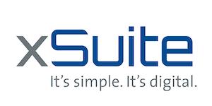 Logo xSuite