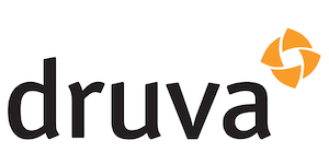 Logo druva