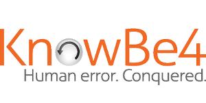 Logo KnowBe4