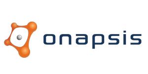 Logo Onapsis
